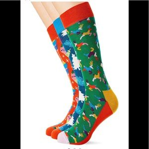 Happy Socks Men Christmas